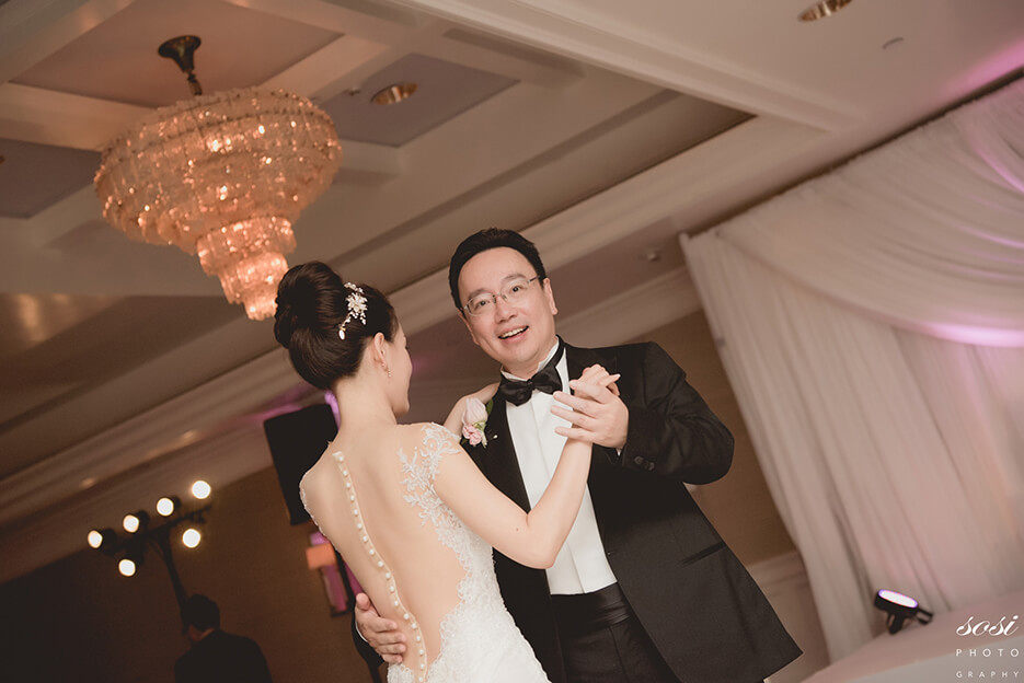 about first dance|sosi婚紗