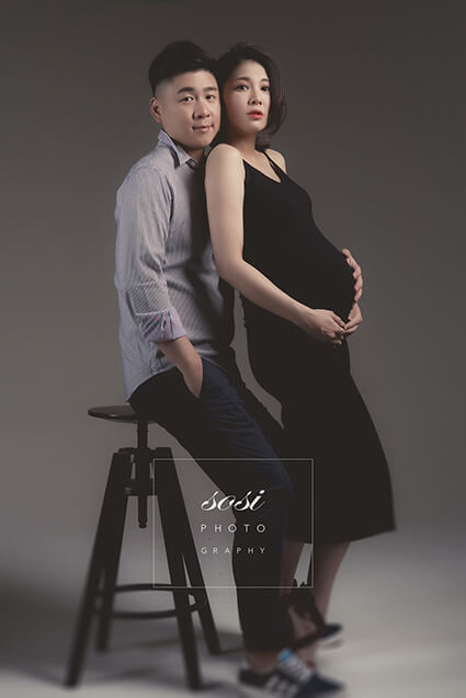sosiwedding1114 - MATERNITY 麻豆 小藍 孕婦寫真 |SOSI婚紗