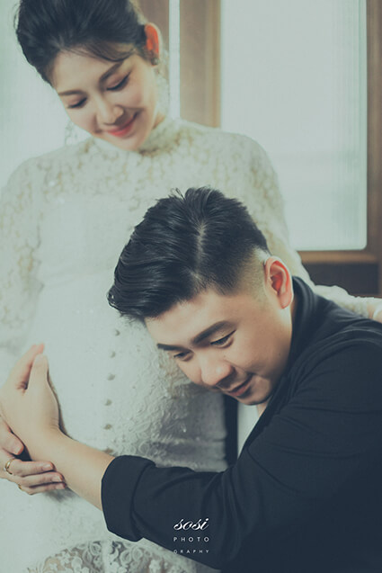 sosiwedding237 - MATERNITY 麻豆 小藍 孕婦寫真 |SOSI婚紗