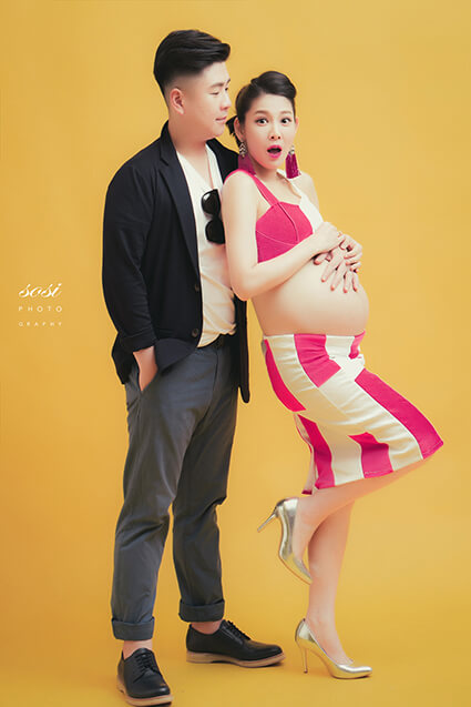 sosiwedding324 - MATERNITY 麻豆 小藍 孕婦寫真 |SOSI婚紗